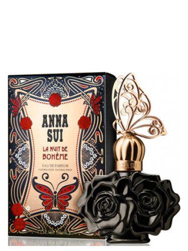La Nuit de Bohème Eau de Parfum Anna Sui for women