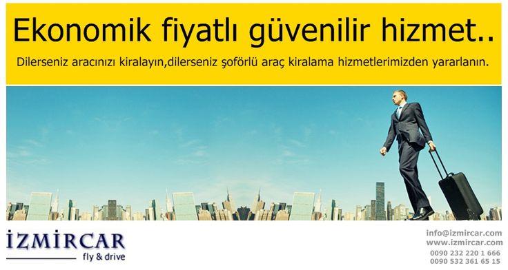 İzmir'de, araç kiralama fiyat bilgilerinin yer aldığı, havaalanı araba kiralama hizmeti veren firmanın web sitesidir.