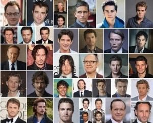 Who is the Most Handsome Men in the World 2015? This list is composed of famous living men from Tv, movies, sports, politics or models. We choose the most Handsome Men in the World 20…