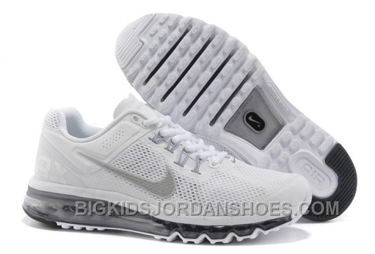 http://www.bigkidsjordanshoes.com/nike-air-max-2013-new-releases-shoes-for-kids-white-hot.html NIKE AIR MAX 2013 NEW RELEASES SHOES FOR KIDS WHITE HOT Only $85.00 , Free Shipping!