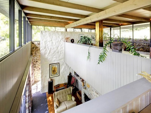 Real Estate « Modernist Australia Robin Boyd Wright House Warrandyte
