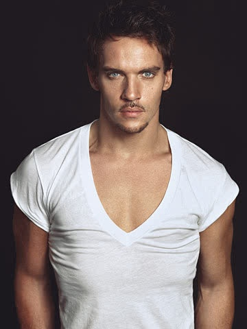 Jonathan Rhys Meyers ( I love him in anything, but my favorite was August Rush)