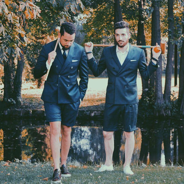 En novembre dernier, avec Sodandy nousfaisionsfi des saisons et de la météo pour vous présenter notre costume short. On revient aujourd'hui avec de nouvelles photos… et de saison… et de vraies bonnes raisons de porter le costume short. Beaucoup d'entre vous nous ont fait part de leur «c'est pas pour moi» et parfois même de […]