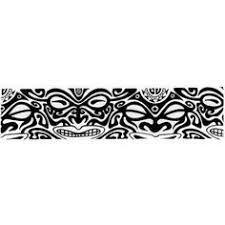 Znalezione obrazy dla zapytania tattoo maori brazalete kirituhi polinésia #maoritattoosbracelet