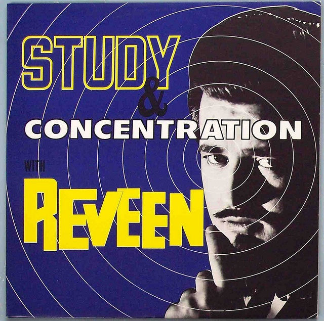 Reveen - Study & Concentration - YouTube