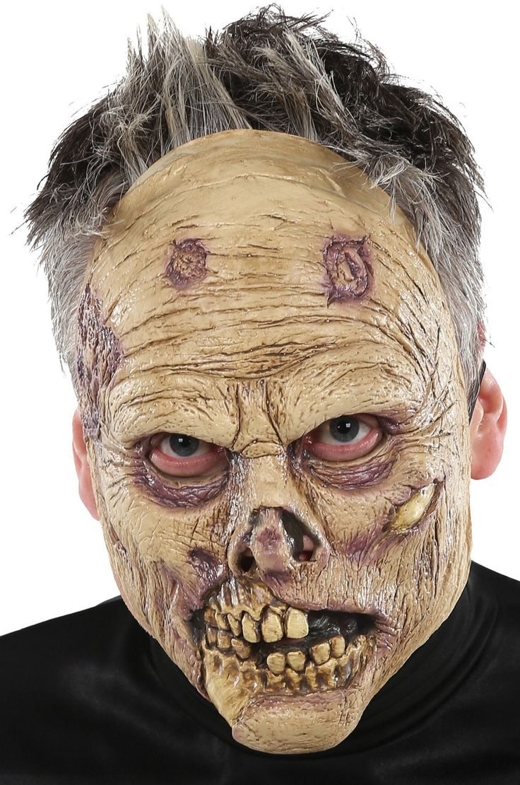 Best 25+ Zombie mask ideas on Pinterest   Prosthetic teeth ...