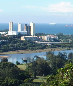 Durban North is a small, sophisticated suburb. http://www.privateproperty.co.za/neighbourhoods/durban-north/17