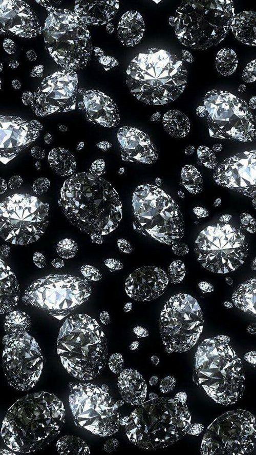 25 best ideas about diamond wallpaper on pinterest