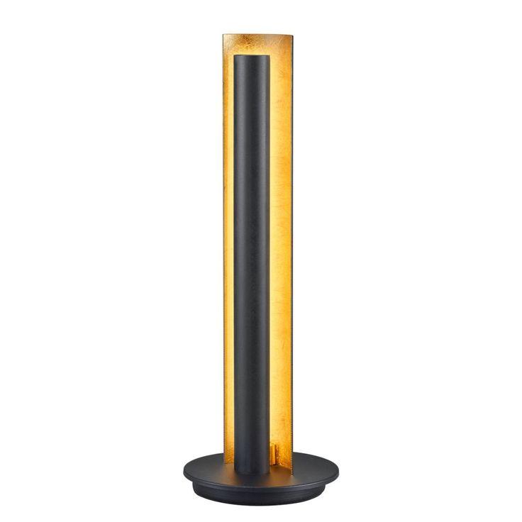 EEK A+, LED-Tischleuchte Texel Bar - Metall - 1-flammig, Trio Jetzt bestellen unter: https://moebel.ladendirekt.de/lampen/tischleuchten/beistelltischlampen/?uid=fa7defae-9900-5a40-aa34-d16030a642a7&utm_source=pinterest&utm_medium=pin&utm_campaign=boards #trio #lampen #tischleuchten #innenleuchten #beistelltischlampen