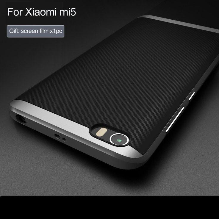 Xiaomi Mi5 M5 Case VPOWER Protective