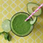 Avocado Green Smoothie