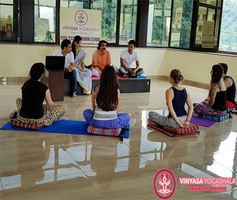Yoga Retreat In Rishikesh is just one of a kind and strong activity for physical and mental issue therapy, instructs individuals to improve their experience