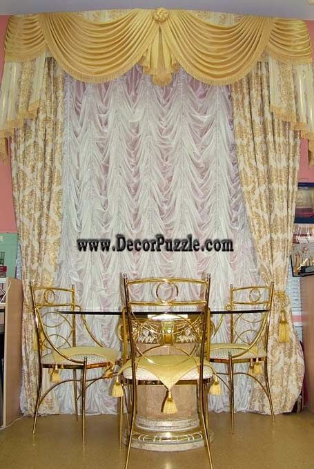 French Style Curtains And Drapes Country
