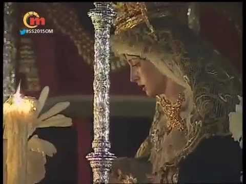 Semana Santa de Córdoba 2015 - Nuestra Señora de la Estrella en C.O. - YouTube