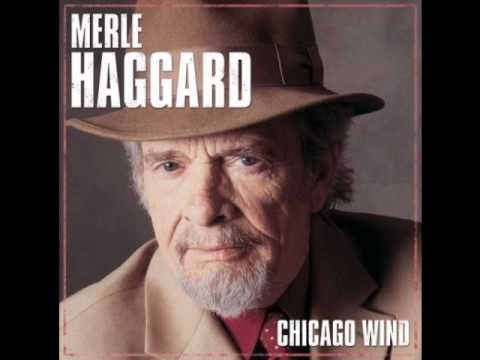 MERLE HAGGARD-SILVER WINGS  He taught me to love Country Music