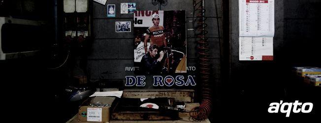 De Rosa HQ #4