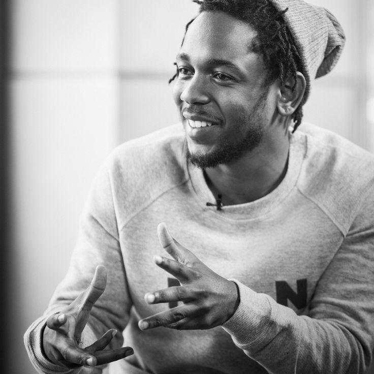 Kendrick Lamar Breaks Down 8 To Pimp A Butterfly Tracks - MTV