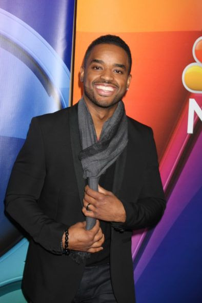 Game of Silence vet Larenz Tate will recur in the fourth season of the Power TV show on Starz. Are you a fan?
