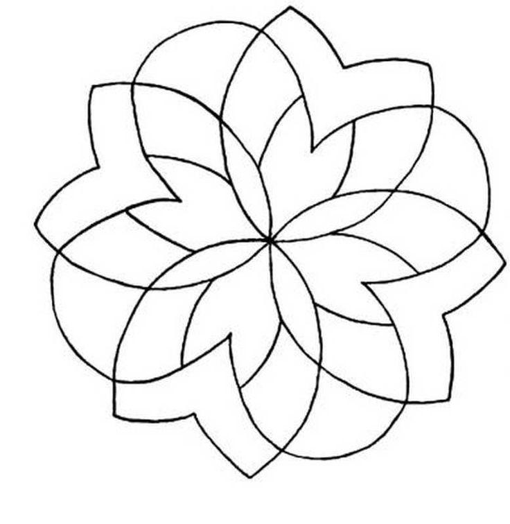 17 mejores ideas sobre patrones para pintar piedras en for Ideas para pintar piedras