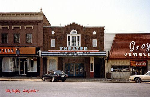 Town Terrace Motel Moultrie Ga