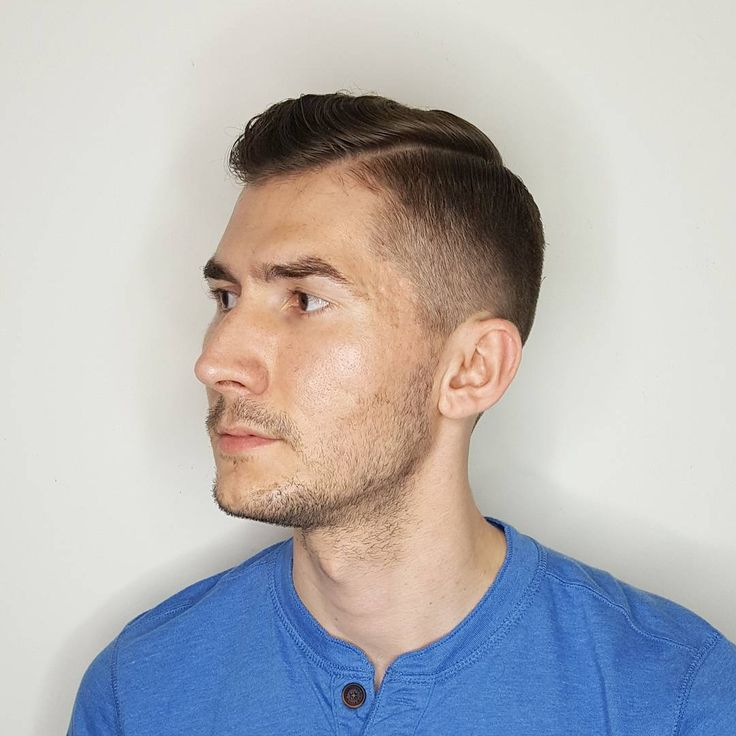 awesome 70 Beautiful Taper Fade Haircut Styles For Men - Find Your Lifestyle Check more at http://machohairstyles.com/best-taper-fade-mens-haircuts/
