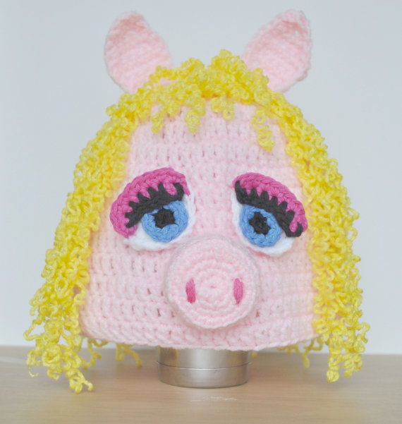 1000+ images about Miss Piggy on Pinterest Water globes ...