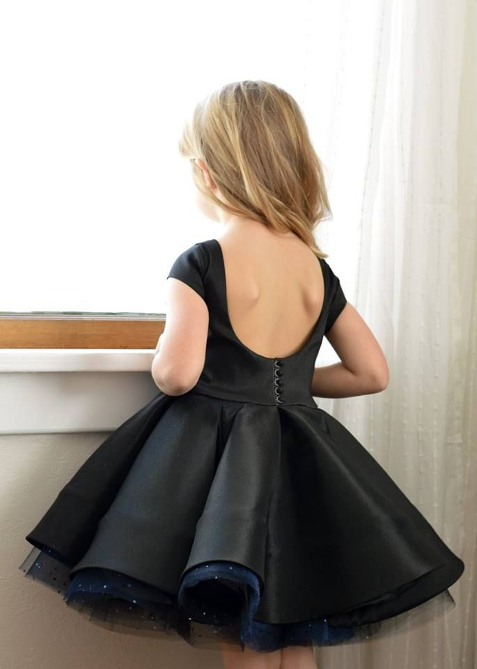 lil luxe dress 2