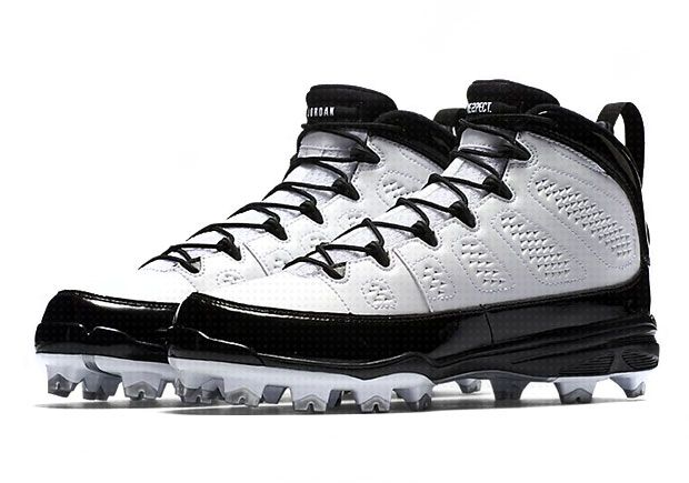 An Air Jordan 9 Re2pect Baseball Cleat Is On The Way