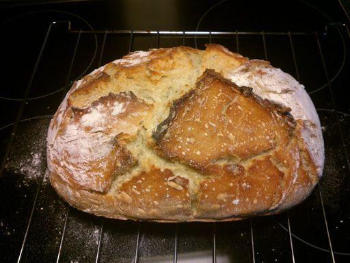 Römertopf Verdens bedste brød