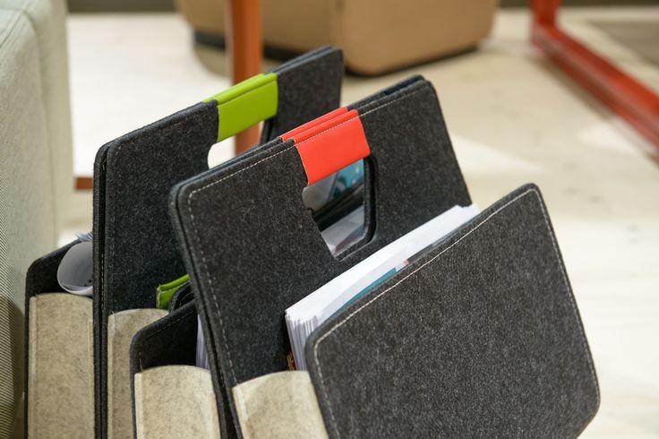 office bag design Iiro Viljanen