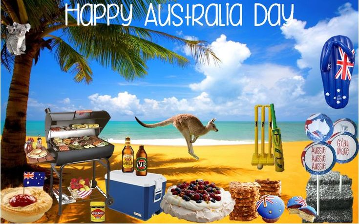australia day - Google Search