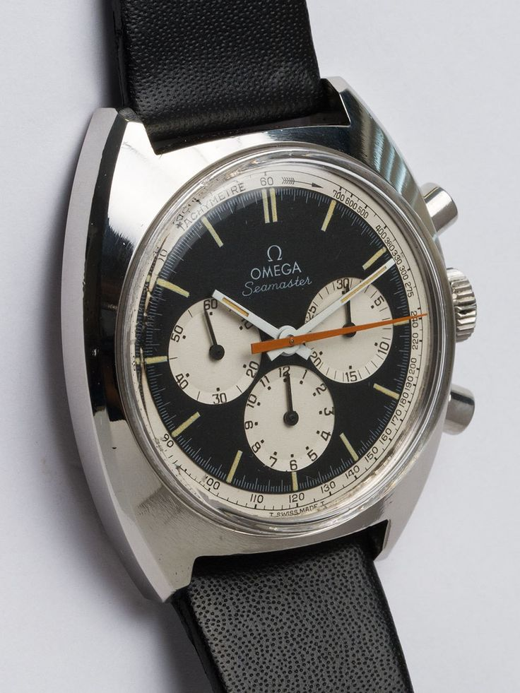Searching for a Pre-Owned Omega Chronograph Seamaster Vintage in Stock. Crown & Caliber offers only the finest in pre-owned, used luxury watches from brands like Omega. Find your next Omega watch online with Crown & Caliber.