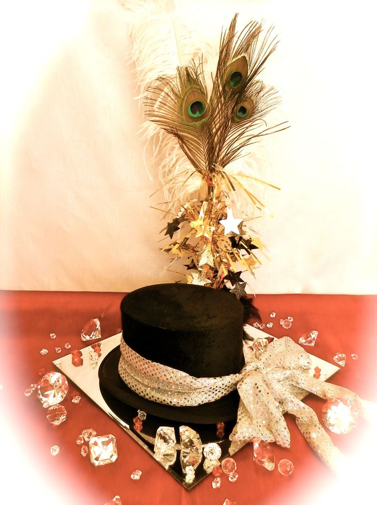 Centerpieces for once upon a time google search prom