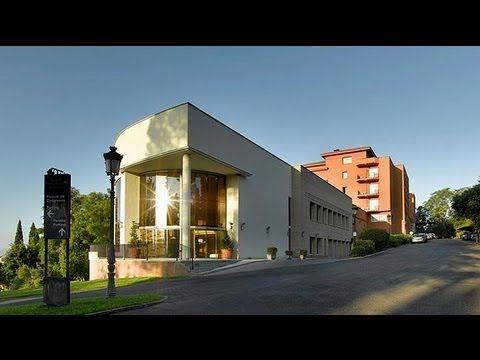 Parador de Córdoba http://www.viajesveleta.com/oferta-hotel-parador-de-cordoba-la-arruzafa-paradores-nacionales.html
