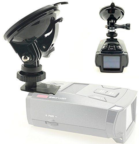 Super Suction Sticky Radar Detector Windshield Suction Cup Mount for Cobra Radar Detector SPX 5000 5300 5400 5500 6500 6600 6700 7700 7800 7800BT Radar. For product info go to:  https://www.caraccessoriesonlinemarket.com/super-suction-sticky-radar-detector-windshield-suction-cup-mount-for-cobra-radar-detector-spx-5000-5300-5400-5500-6500-6600-6700-7700-7800-7800bt-radar/
