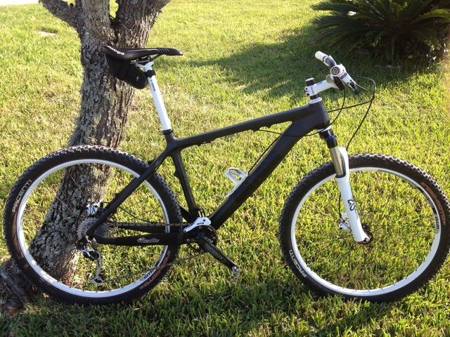 Sweet!: Pictures Thread, 650B Pictures,  All-Terrain Bike, Mountain Bike