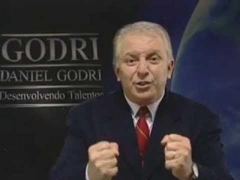 Sou Alguém muito Especial - Daniel Godri