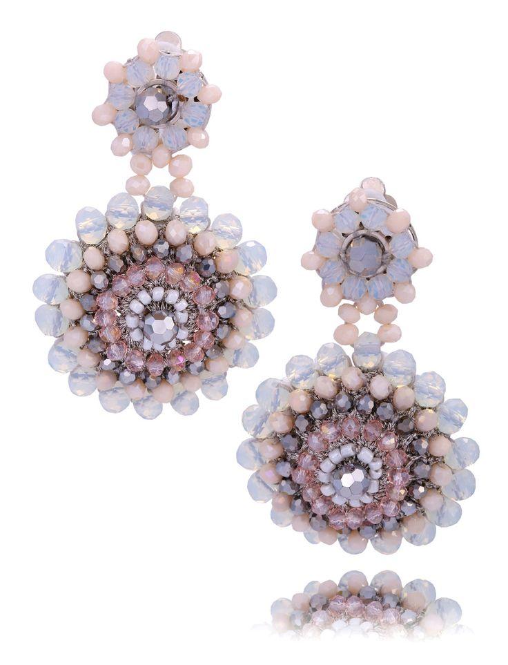#kolczyki #earrings #ByDziubeka #new