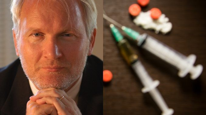 "Pfizer Vice President Blows Whistle On Gardasil: ""The Vaccine Is Deadly"" – Nwo Report"