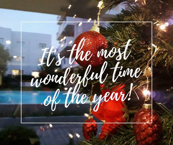 Feel the #Christmas spirit at Civitel Attik Rooms & Apartments! #Christmas2017 #xmas #christmasspirit #christmastree #xmastree #xmasspirit #itsthemostwonderfultimeoftheyear #hohoho #christmasdecoration #christmasmood #attikathens #civitelhotels