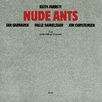 Keith Jarrett ECM 1171