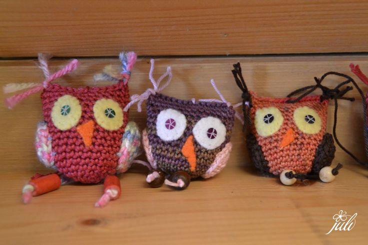 owl - sovička