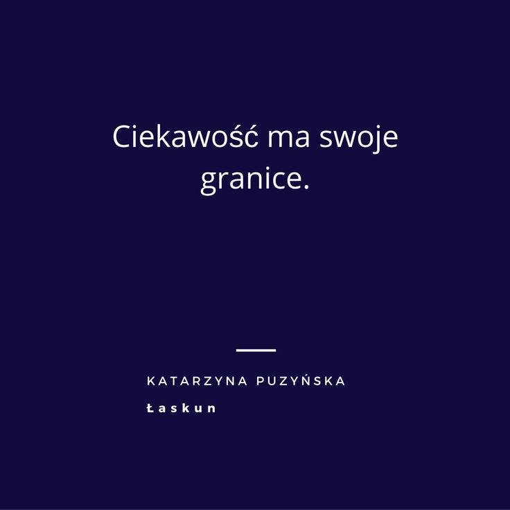 #puzynska #laskun #proszynski #book