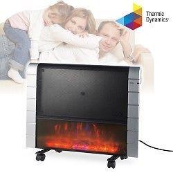 Estufa Eléctrica de Mica Eco Class Heaters EM 1500A 4899888105077
