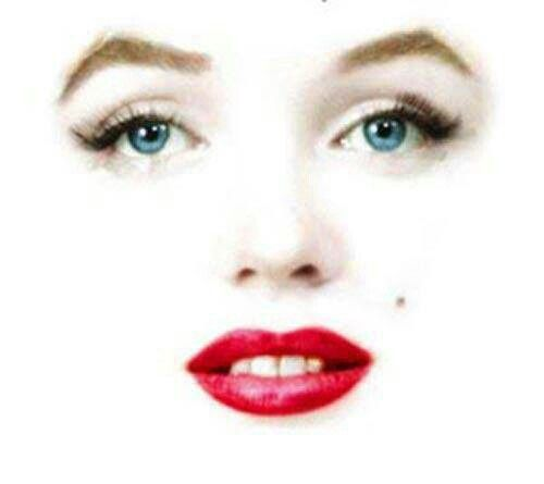 25 besten Marilyn Monroe Bilder auf Pinterest | Künstler, Marilyn ...