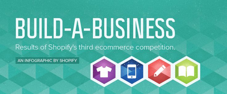 Today we're thrilled to announce the five winners of our Build-A-Business competition.During the 8 months of the competition period, over 10,000 entrepreneurs created new online businesses th...