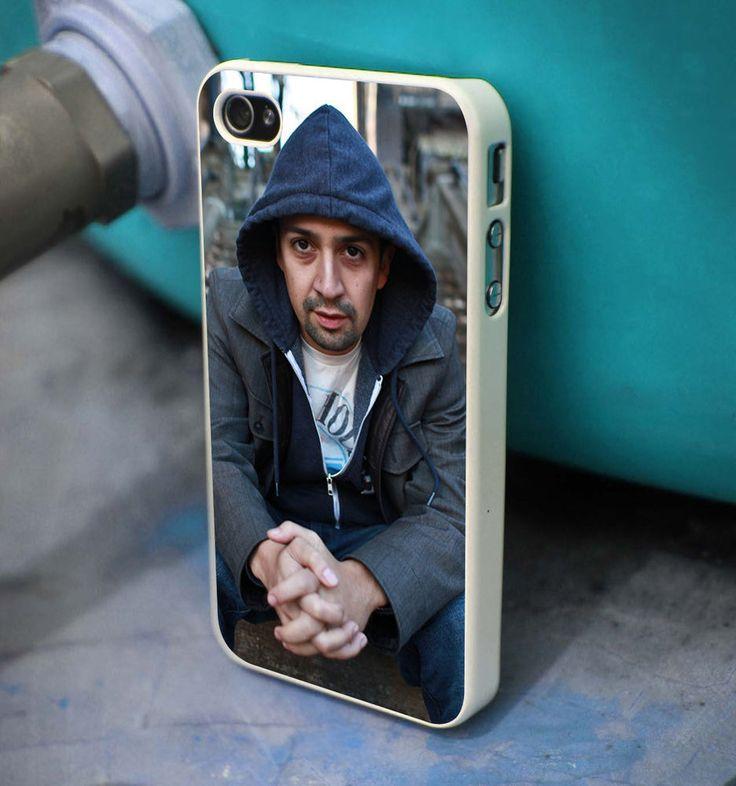 Hamilton' Lin-Manuel Miranda Case For iPhone, iPod, Samsung, Sony Xperia, HTC #UnbrandedGeneric