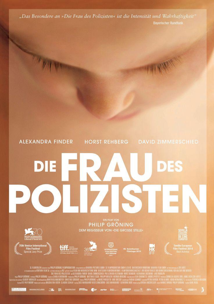 警官之妻 Die Frau des Polizisten (2013)  |   BT分享-中国最大的电影种子分享平台