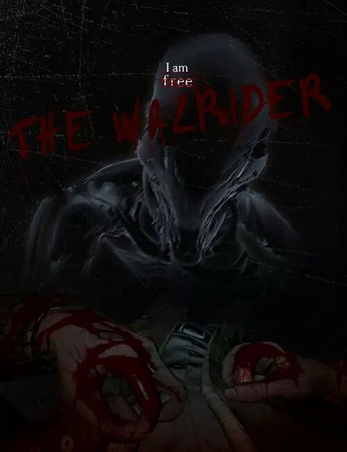 The Walrider | Outlast