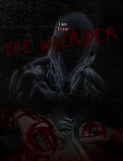 The Walrider | Outlast